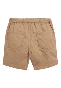 Next - Shorts - beige - 1