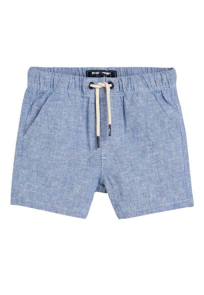 Next - Short - light blue