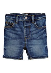 Next - BLUE DENIM SHORTS (3MTHS-7YRS) - Shorts vaqueros - blue - 0