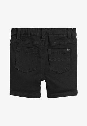 BLUE DENIM SHORTS (3MTHS-7YRS) - Denim shorts - black