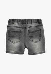 Next - Short en jean - grey - 1
