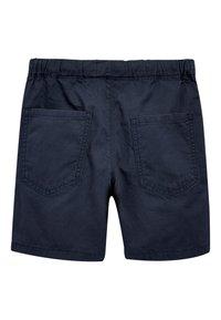 Next - Shorts - blue - 2