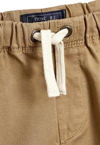 Next - Shorts - blue - 4