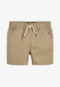 Next - MULTI 3 PACK PULL-ON SHORTS (3MTHS-7YRS) - Shorts - blue - 1