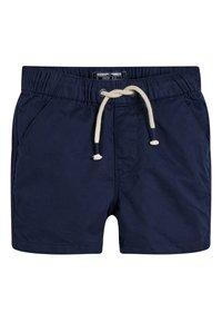 Next - MULTI 3 PACK PULL-ON SHORTS (3MTHS-7YRS) - Shorts - blue - 3