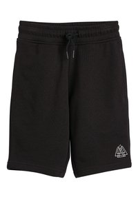 Next - 2 PACK - Shorts - black - 3