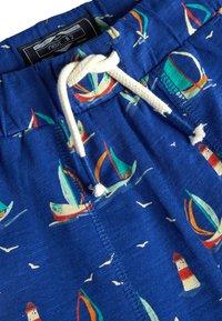 Next - MULTI 3 PACK - Shorts - blue - 4
