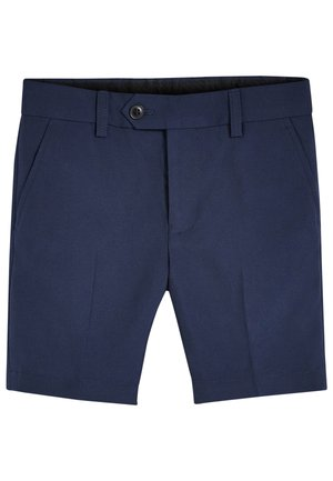 GREY FORMAL SHORTS (12MTHS-12YRS) - Shorts - blue