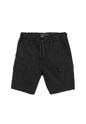 PULL-ON (3-16YRS) - Shorts - black