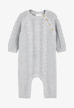CABLE  - Overall / Jumpsuit - grey