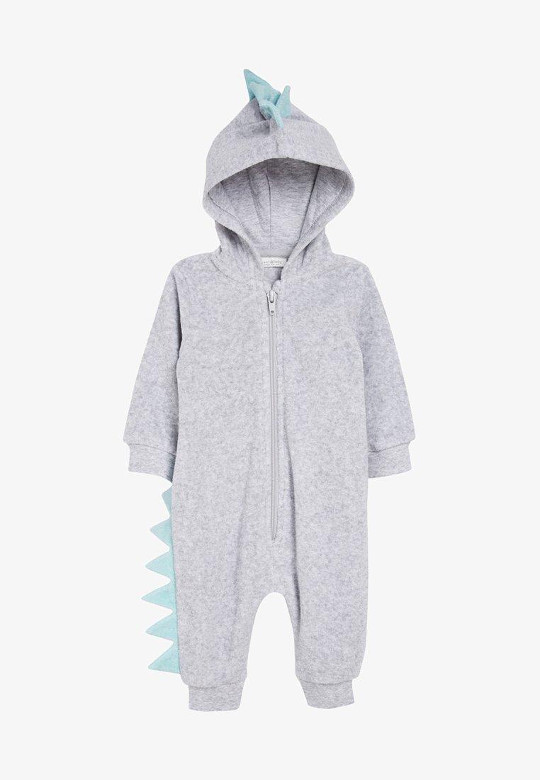 Next - DINOSAUR - Jumpsuit - grey