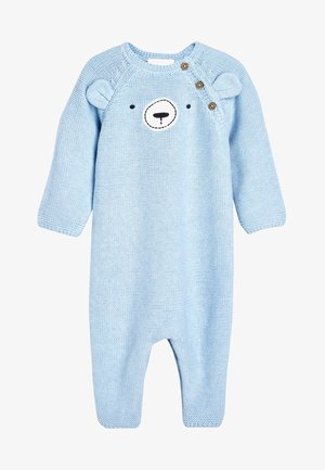 BEAR  - Overall / Jumpsuit - blue