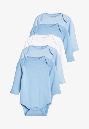 5 PACK - Body - blue