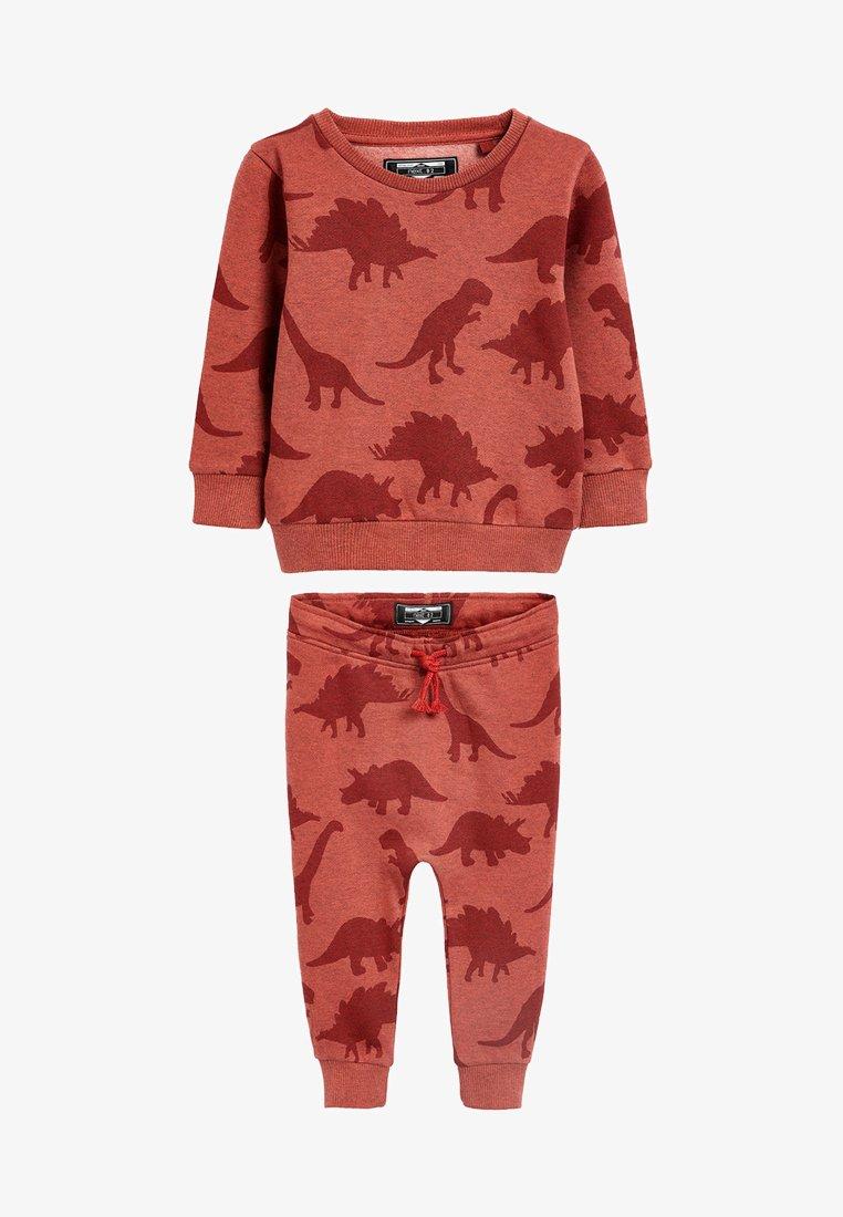Next - DINO  - Sweatshirts - red