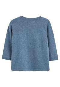 Next - 2 PACK - Long sleeved top - blue - 2
