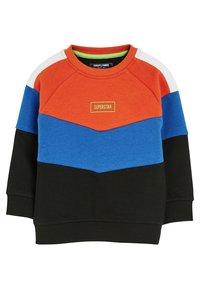 Next - Sweater - black - 1