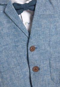 Next - Blazer jacket - blue - 6