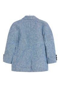 Next - Blazer jacket - blue - 3