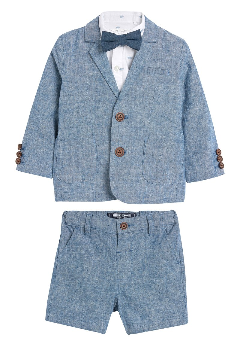 Next - Blazer jacket - blue