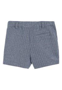 Next - SET - Shorts - white - 4