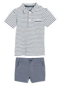 Next - SET - Shorts - white - 0