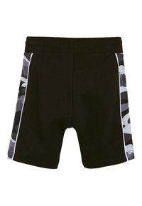 Next - SET - Shorts - black - 3