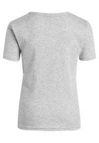 Next - THREE PACK - T-shirt basic - white - 2