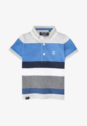 Poloshirt - blue