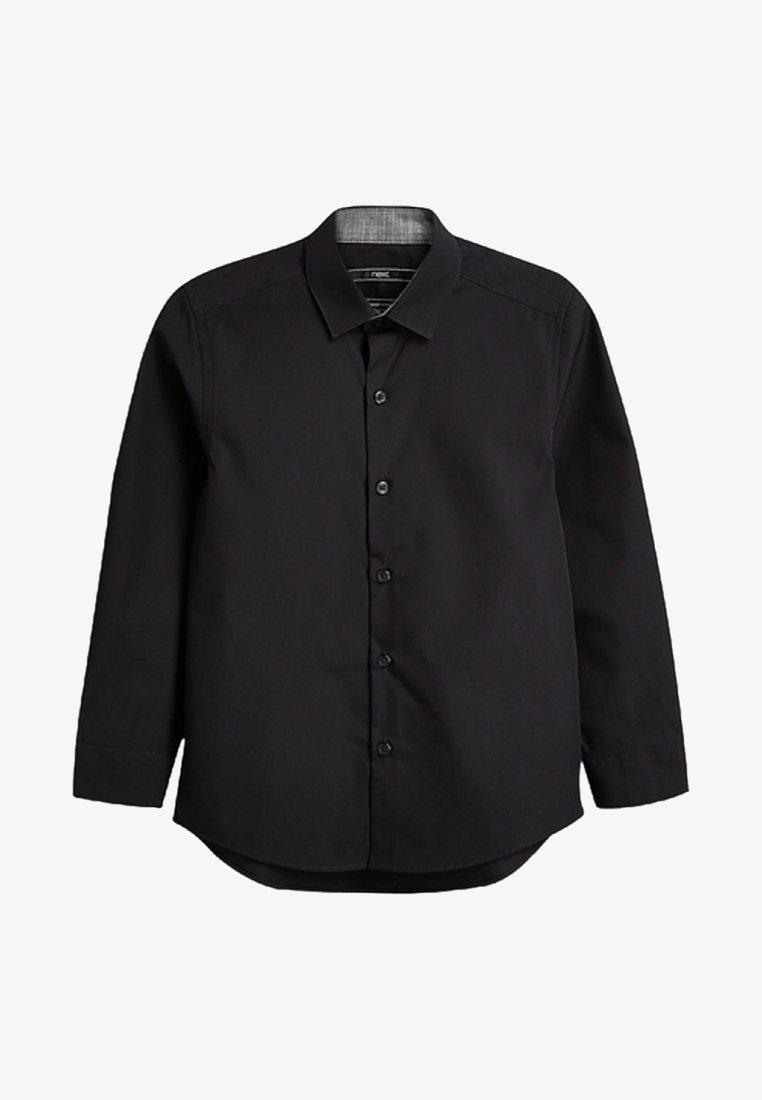 Next - Hemd - black