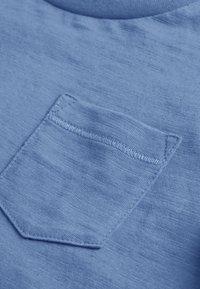 Next - SHORT SLEEVE - Jednoduché triko - blue - 2