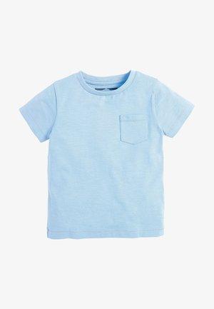 SHORT SLEEVE - Basic T-shirt - royal blue