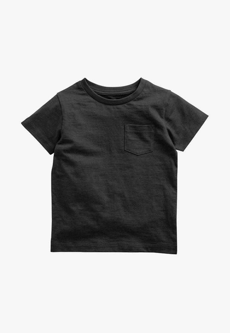 Next - T-shirt basique - black