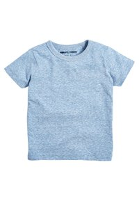 Next - FIVE PACK - T-shirt print - blue - 6
