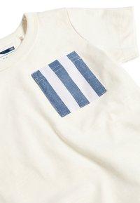 Next - FIVE PACK - T-shirt imprimé - blue - 7