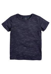 Next - FIVE PACK - T-shirt imprimé - blue - 3