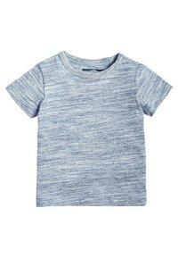 Next - FIVE PACK - T-shirt imprimé - blue - 5
