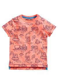 Next - FIVE PACK - Camiseta estampada - blue - 3