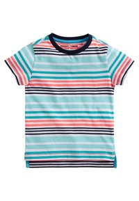 Next - FIVE PACK - Camiseta estampada - blue - 4