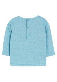 Next - 3 PACK  - Camiseta de manga larga - green - 4