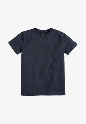 2 PACK - T-shirts basic - blue