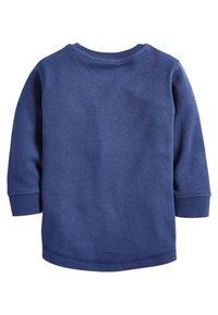 Next - 3 PACK - T-shirt à manches longues - blue - 2