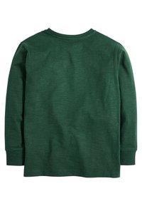 Next - 4 PACK - T-shirt à manches longues - green - 2