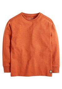 Next - 4 PACK - T-shirt à manches longues - green - 4