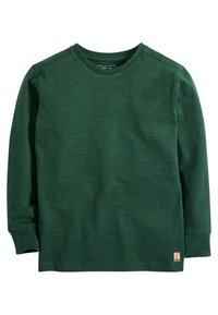 Next - 4 PACK - T-shirt à manches longues - green - 1