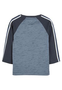 Next - Long sleeved top - blue - 1