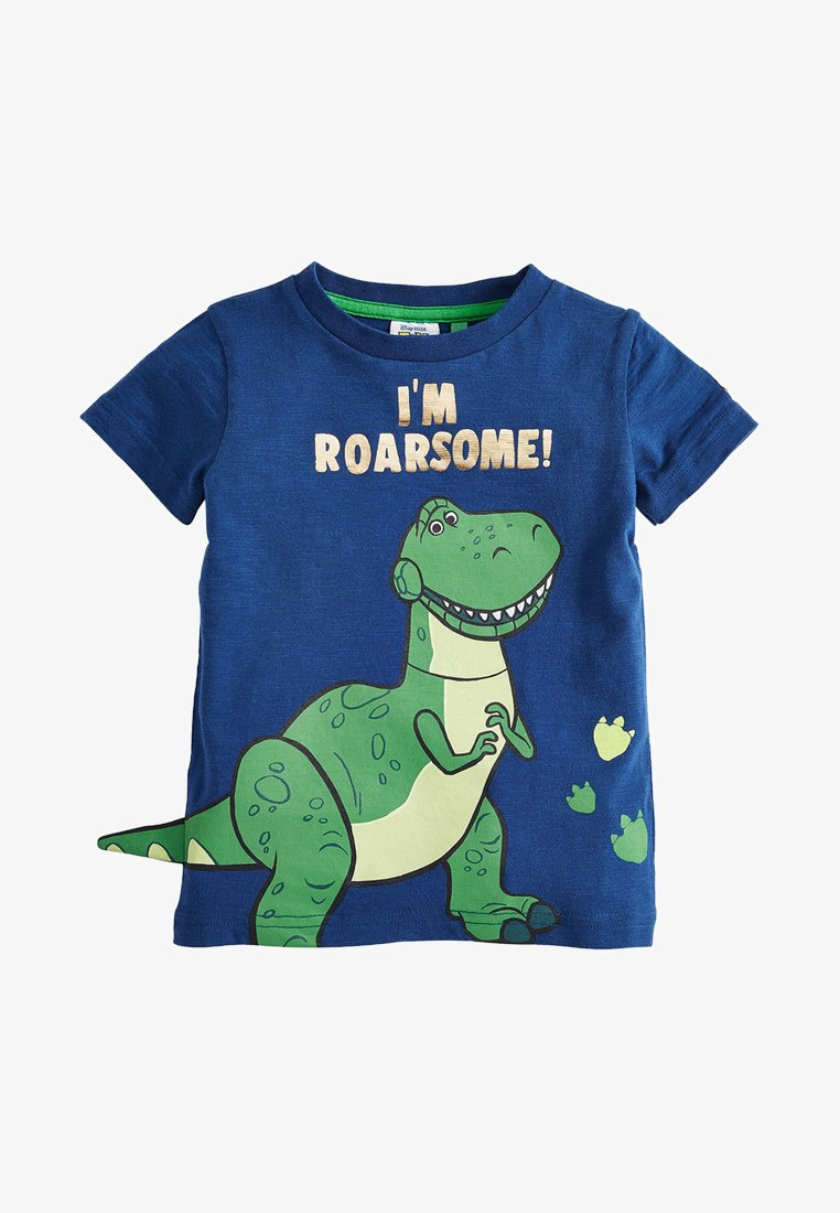 Next - TOY STORY  - T-shirt con stampa - blue