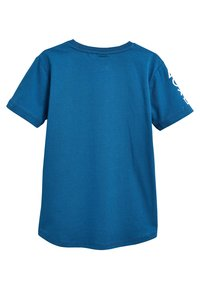 Next - PLAYSTATION - T-shirt con stampa - blue - 1