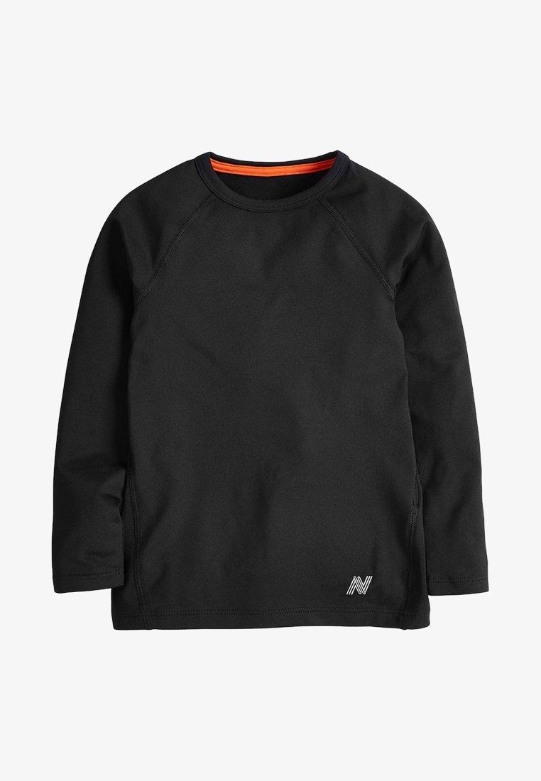 Next - Bluzka z długim rękawem - black