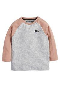 Next - 4 PACKS - T-shirt print - black - 5