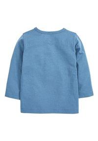 Next - T-shirt à manches longues - blue - 1